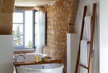 Salle de Bain / le prove per il mio bagno
