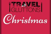 Christmas / T'is the season. Christmas is a time to share...our favourite Christmas inspired food and travel pins.