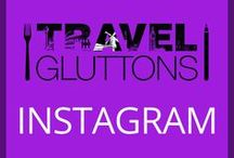 Travel Gluttons Instagram / For more food and travel advice, inspiration, and tips from the Travel Gluttons team, follow us on Instagram: https://instagram.com/travelgluttons/