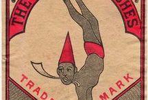 thinking of... circus