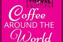 Coffee Around the World / Most of the world loves coffee. Choosing a cup of coffee is about more than just milk or sugar. From the Italian espresso shot to traditional Turkish coffee ceremonies, see how people around the world take their cup of coffee.