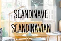 Tendance scandinave / #scandinave #nordique #épuré #décoration #deco #inspiration #domus #idées