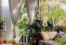 Creative Home Decor Ideas / Home designs to inspire!