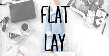 Flat Lay / #flatlay #flat #lay #deco #photo #style