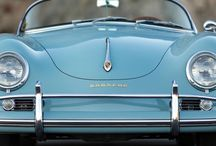ahem, the Porsche Speedster 356 / speaks for itself really