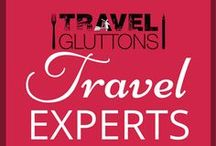 Travel Experts / When it comes to destinations, no one knows the location better than the tourism board. That's why we've created this board to gather information from the travel experts themselves. If you would like to join this group board of food loving travellers, email us at info@travelgluttons.com along with your Pinterest user name. Please note that this is not a place to promote spam (we don't mean the food).