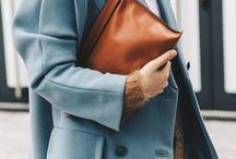 Fashion | Herbstfarben und Herbstliche Outfits / Modetrends und Farben für den Herbst