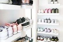 Home : walk in closet