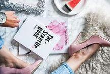 Flatlays | Die schönsten Detaillfotos / Flatalys und Detaillfotos von Accessoires, Mode, Blumen, Kaffee, Schmuck und Teilen aus dem Home Office