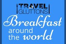 Breakfast Around the World / Breakfast is the most important meal of the day, keeping us healthy and sharp. But breakfast foods vary wildly from place to place.
