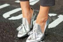 Fashion | Die coolsten Schuhe & Schutrends / Trendschuhe, Schuhtrends und die schönsten Modelle an Sneakern, Pumps, Sandalen, Stiefeln, Boots & Co.