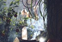 Crystals, Healing, and the magical / All things healing and magical.