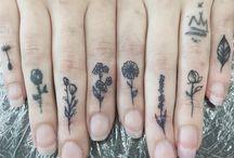 Ink dreams / Tattoo inspirations