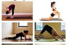 Yoga / by Kelsey Henkel