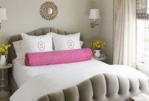Cute Bedrooms / by Miss Scarlett*