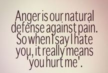 Love, Hate, quotes / Words to live by.. / by Kavita Eshwar