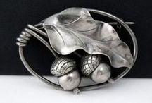 Craft - Metal Clay Jewellery