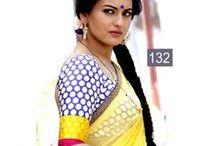 Saree / Romance of the classical indian drape
