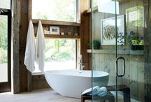 Interior Design / The looks I love for places we call home