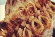 •STUNNING HAIRSTYLES• / Eye catching hair