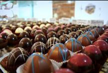 Chocolates / Delicious Chocolates!