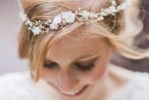 Cabelos, Penteados e Cia / Algumas coisas bonitas, fáceis de fazer para deixá-la glamourosa!