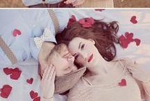**ROMANTIC** / Coisas lindas e fofas, meigas e românticas para casais e pessoas apaixonadas!!! E também inspirações para fotografias!