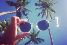 •SUMMER• / My favorite time XX ✌❤