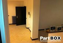 Part-Box Italy Office! / Our new office opening soon in Italy! - http://www.part-box.com