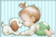 baby / by Dulcineia Mund