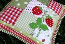 Craft - Cushions and quilts etc. / Cushions and Quilts