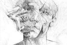 Painting & Illustration: People