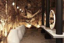 Inspiration - Toilet