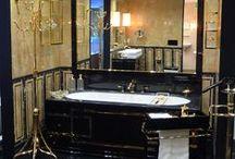 Oasis @ West One Bathroom, 9 Thurloe Place, London / Luxury bathroom by Oasis @ West One Bathroom, 9 Thurloe Place, London