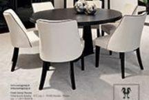 Oasis Advertising Campaign / Luxury Interior Design