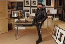 Peter Marino - Designers we love / The ultimate luxury interior design