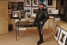 Peter Marino - Designers we love / The ultimate luxury interior design