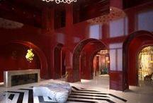 Tristan Auer - Designers we love / Très chic interior design