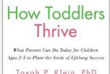 Early Childhood Development Books