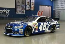 Jimmie Johnson / 6 Time