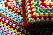 Happy Hooker / Crochet projects / by Elisabeth Milton
