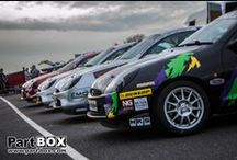 Puma Cup, 2014. / Images taken from the annual Puma Cup event, Snetterton. - http://www.part-box.com