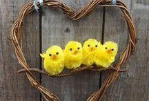 Påske - Easter