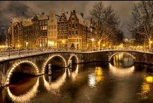 I ♥ Amsterdam ♥ / Geboren en Getogen!