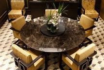 Marble patterns and finishings / Marble patterns and finishings