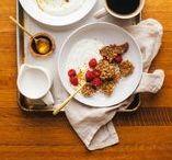Mornin' Eats / things you eat in the mornin'
