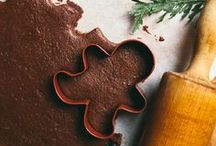Health-ified Holiday / Heath-ier recipes for every holiday!