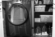 Inspiración-Lavaderos/laundry