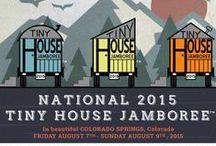 National Tiny House Jamboree 2015