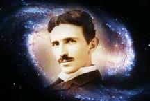 Great discoveries and inventions / Wielkie odkrycia i wynalazki